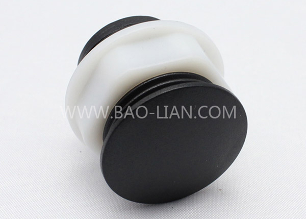 24# Round Push Button Cover